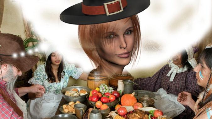thanksgivingcousin