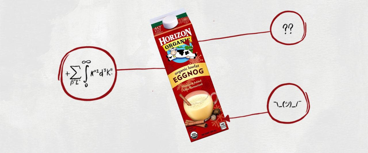 Eggnog