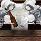 Robot_Bartender