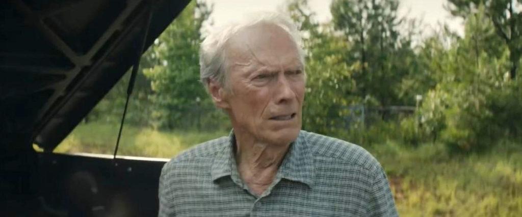 The Long, Long Goodbye of Clint Eastwood
