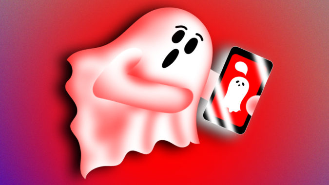 ghostabuse