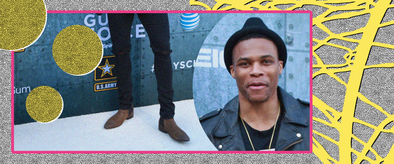 79411b5c914eb2 How NBA Players Are Keeping the Skinny Jean in Fashion - MEL Magazine