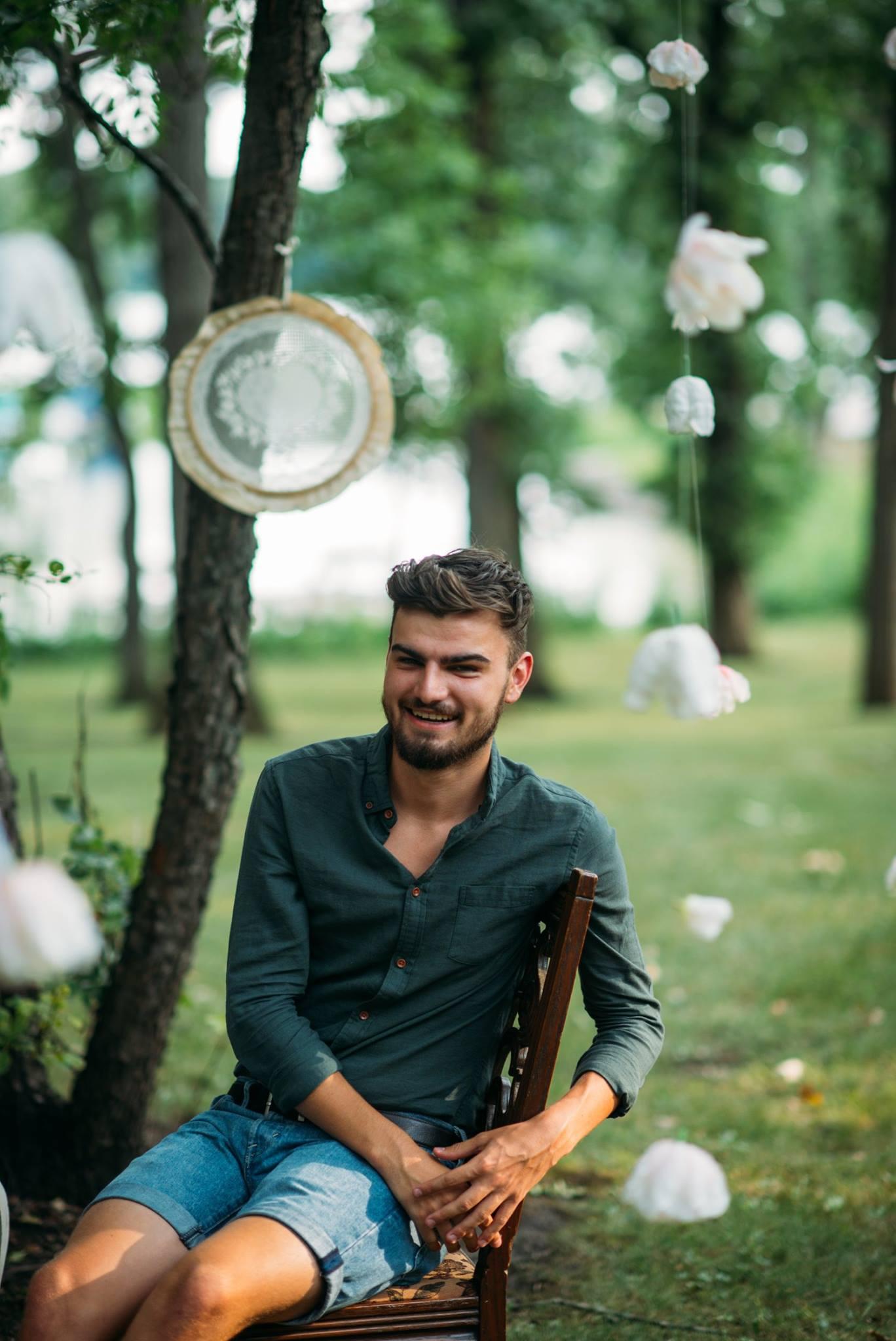 Joseph Longo Photo