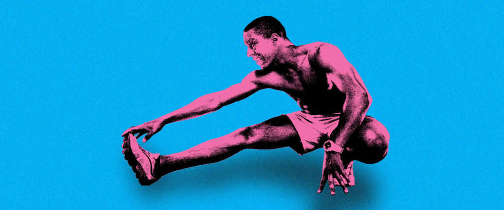 You're Probably Stretching All Wrong and Screwing Over Your Future Self