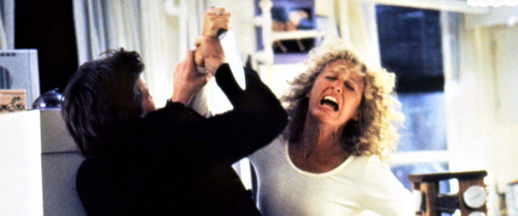 How 'Fatal Attraction' Forever Changed Our View of the 'Crazy' Other Woman