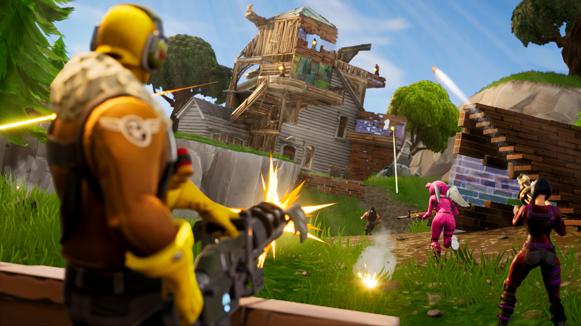 The Young Men Who Turn to 'Fortnite' for Mental Health Support | MEL