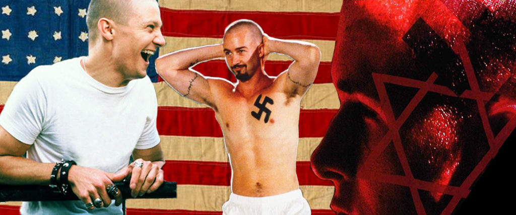 How the 1990s Wave of Neo-Nazi Movies Predicted Life in 2019