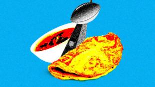 Omelette_Soup