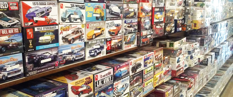 modelcars