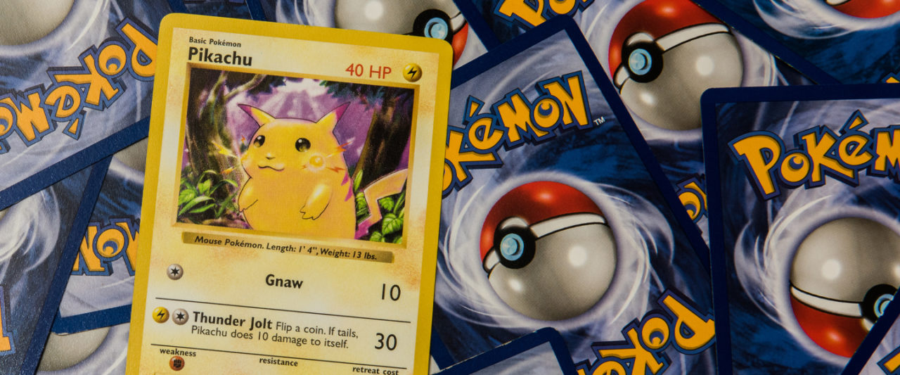 Adult Pokémon Trading-Card Fans Are Having A Moment | MEL ...