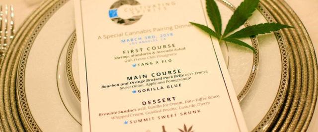 Brides Hitting Bongs: A Saturday Afternoon At The Cannabis Wedding Expo