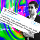 Pete Buttigieg Phish