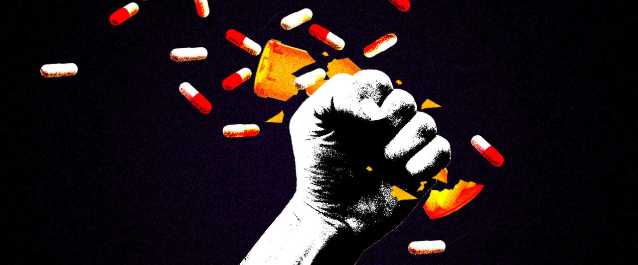 Why I Didnt Want To Medicate My >> What It S Like To Be Medicated For Anger Mel Magazine