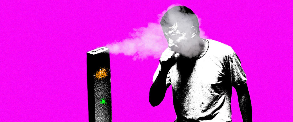 What Do We Actually Know About Second-Hand Juul 'Smoke'?