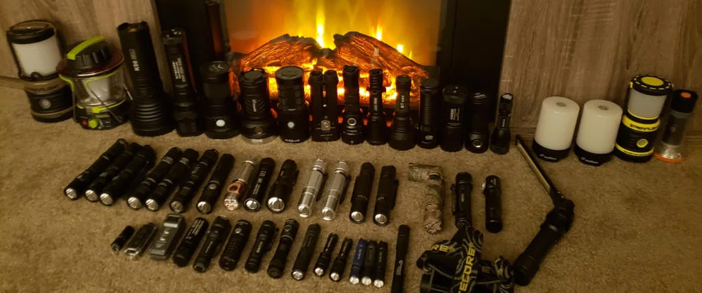 Let There Be Light: The Distinctly Male Obsession with Flashlights