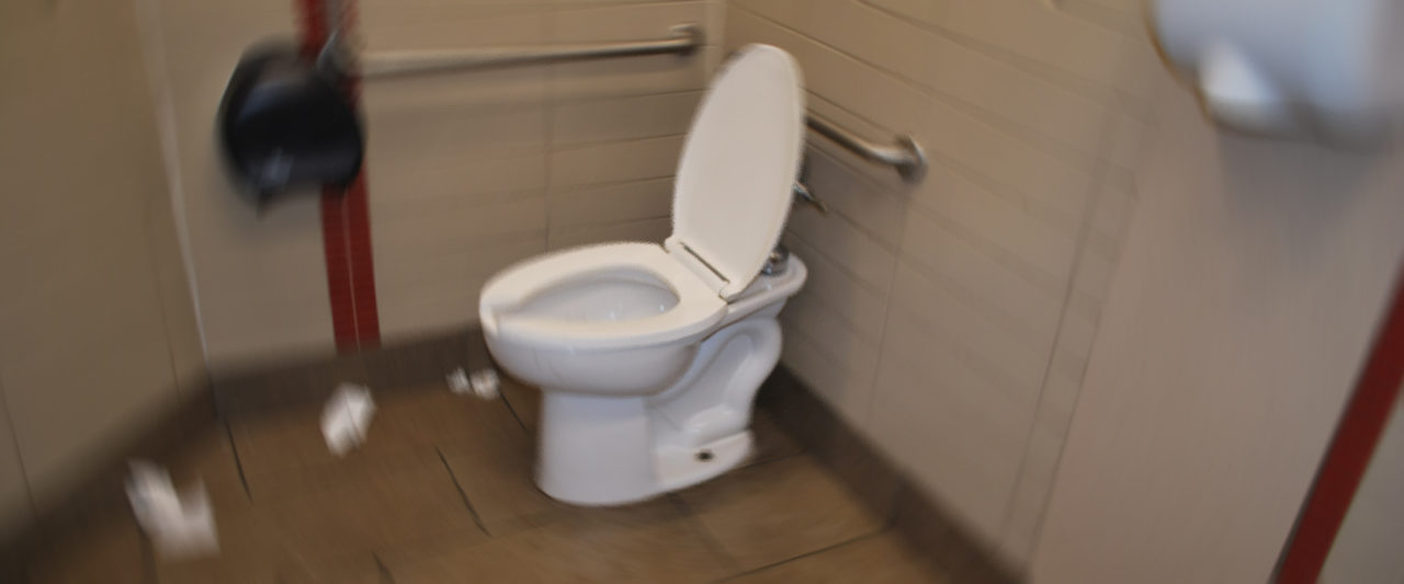 Why You Feel Like You're Gonna Pee Yourself When You're Near
