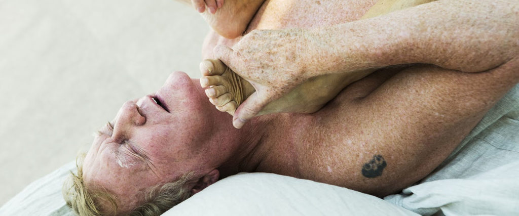 Why These Seniors Decided to Start Making Porn in Their Seventies