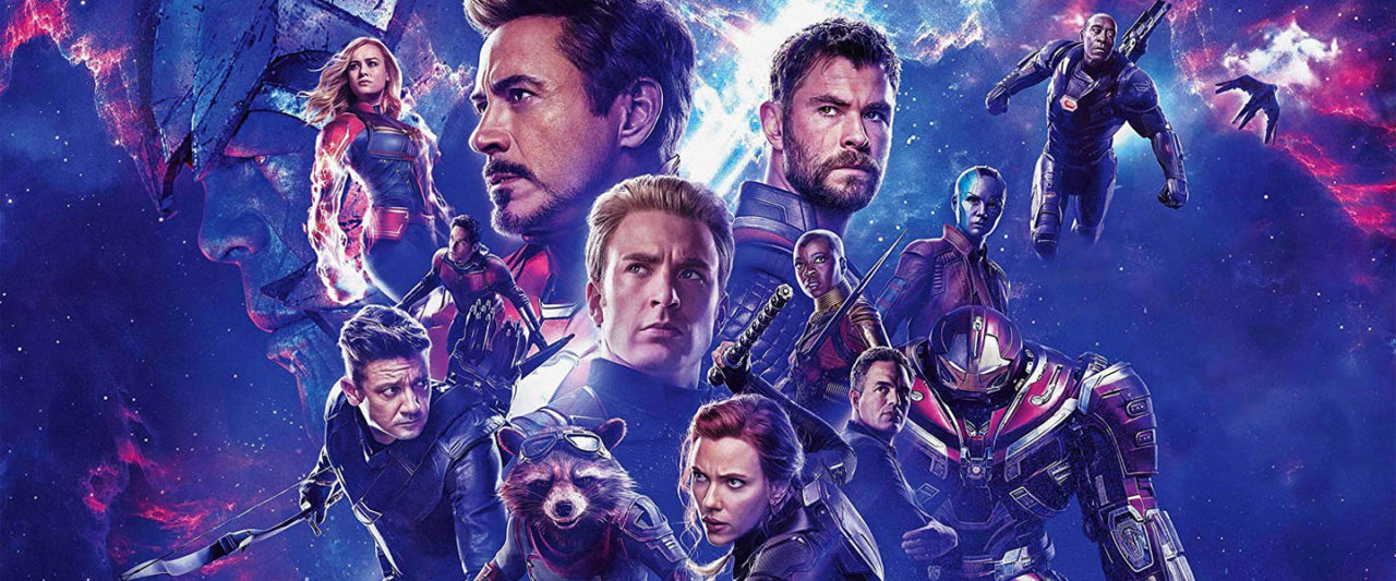 Avengers Endgame And The Denial Of Death Mel Magazine