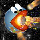 asteroidface