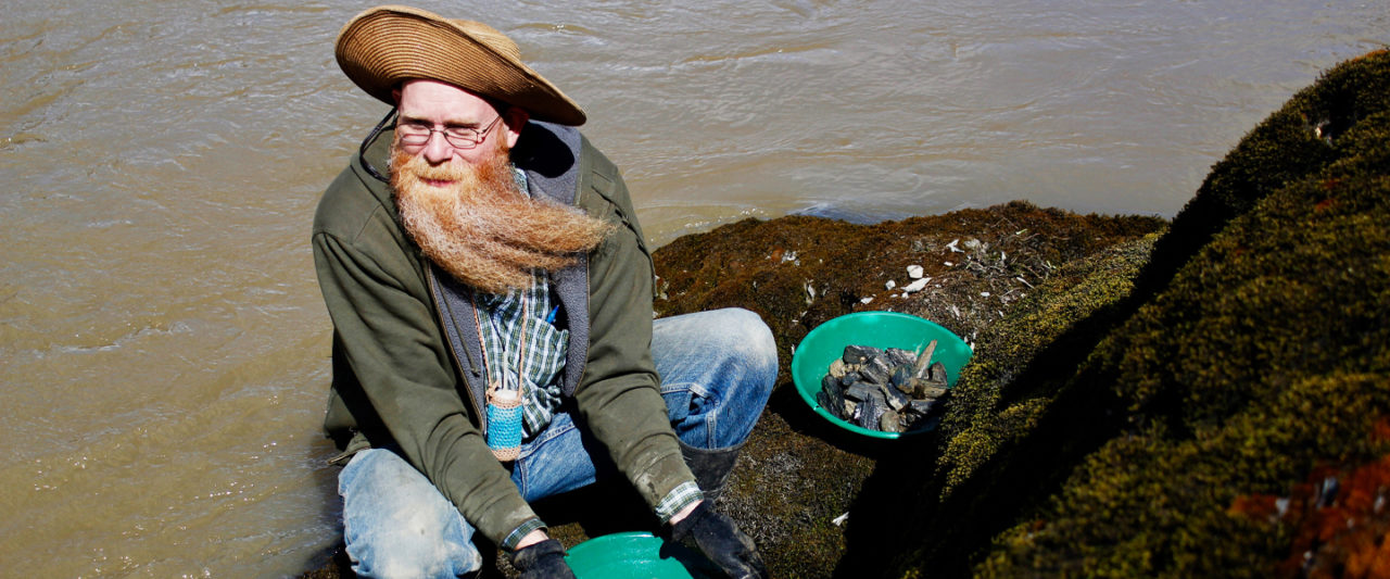 The Lone Prospectors Keeping the Legacy of the Gold Rush