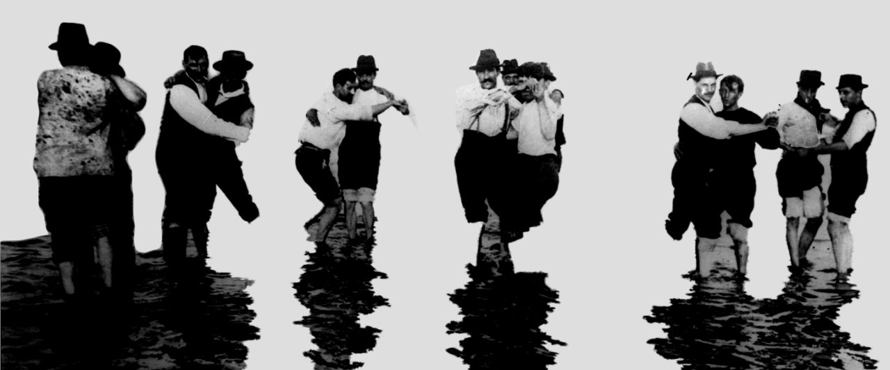 mendancing