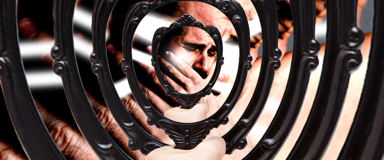 The Male Survivors of Narcissistic Abuse | MEL Magazine