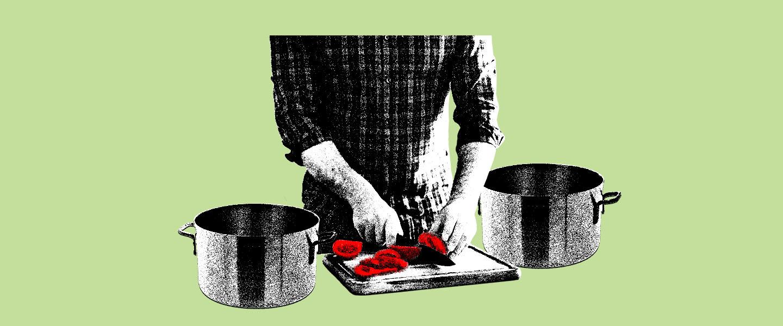 Men_Cook