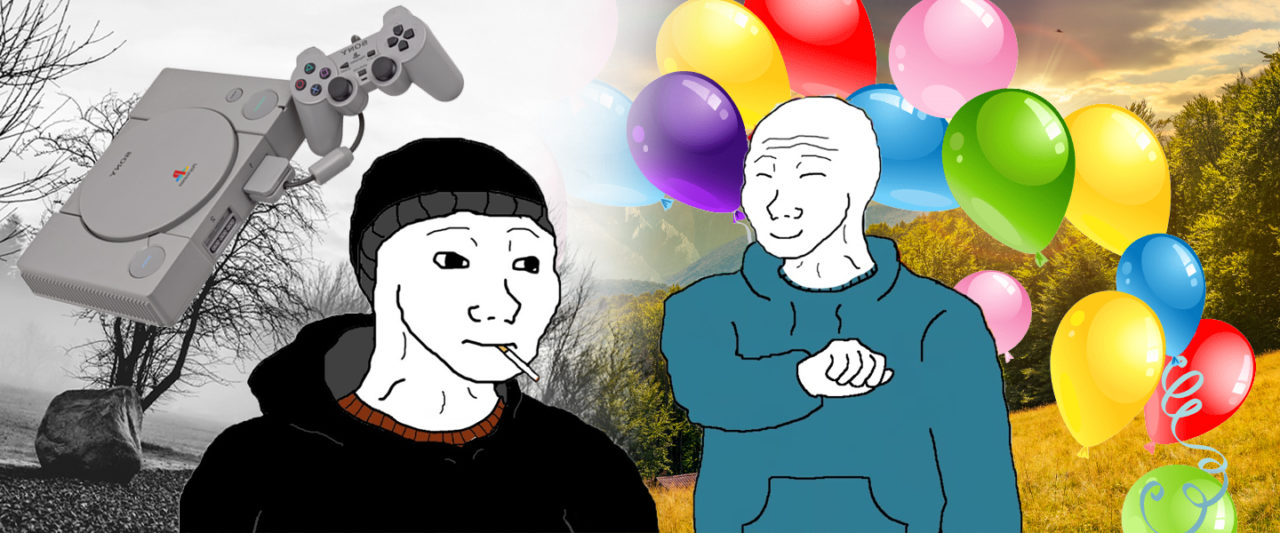 4chans Doomer Memes Are A Strange Frontier In Online Extremism