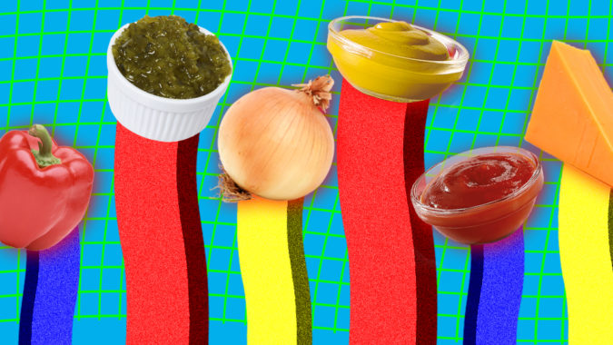 ranked_Condiments