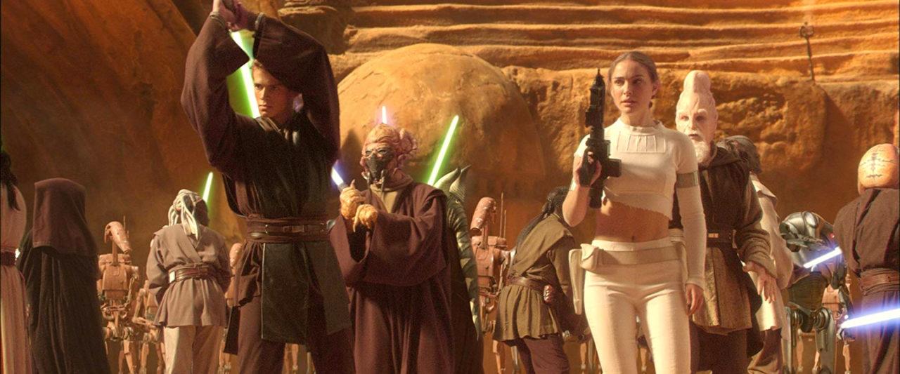 watch star wars attack of the clones hdmovie14