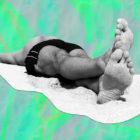 Beach_Sleep