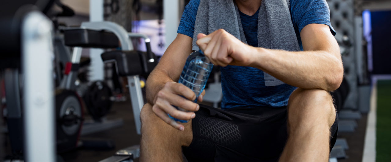 Gym_Water