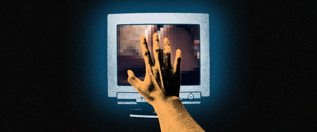 What to Do When Your Kids Find Your Porn — As In, You're in the Porn