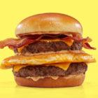 Pancake_Burger
