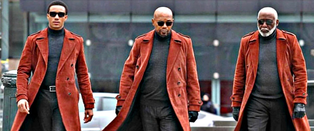 The Impossible Perfection (and Utterly Problematic Nature) of Shaft