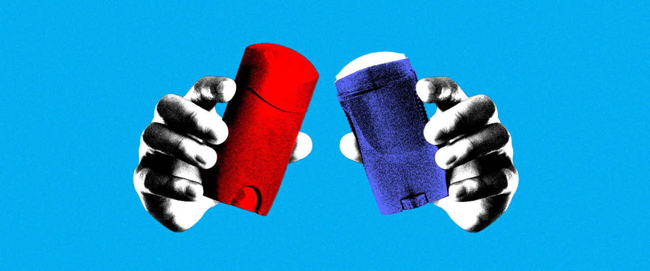 Deodorant Stopped Working? Actually, Here's the Truth About