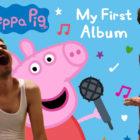 Peppa_Album