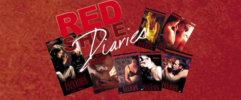 An Oral History of Showtime's 'Red Shoe Diaries'