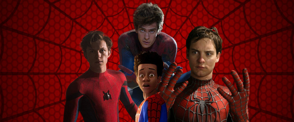 Teens Are Changing What It Means to Be Spider-Man