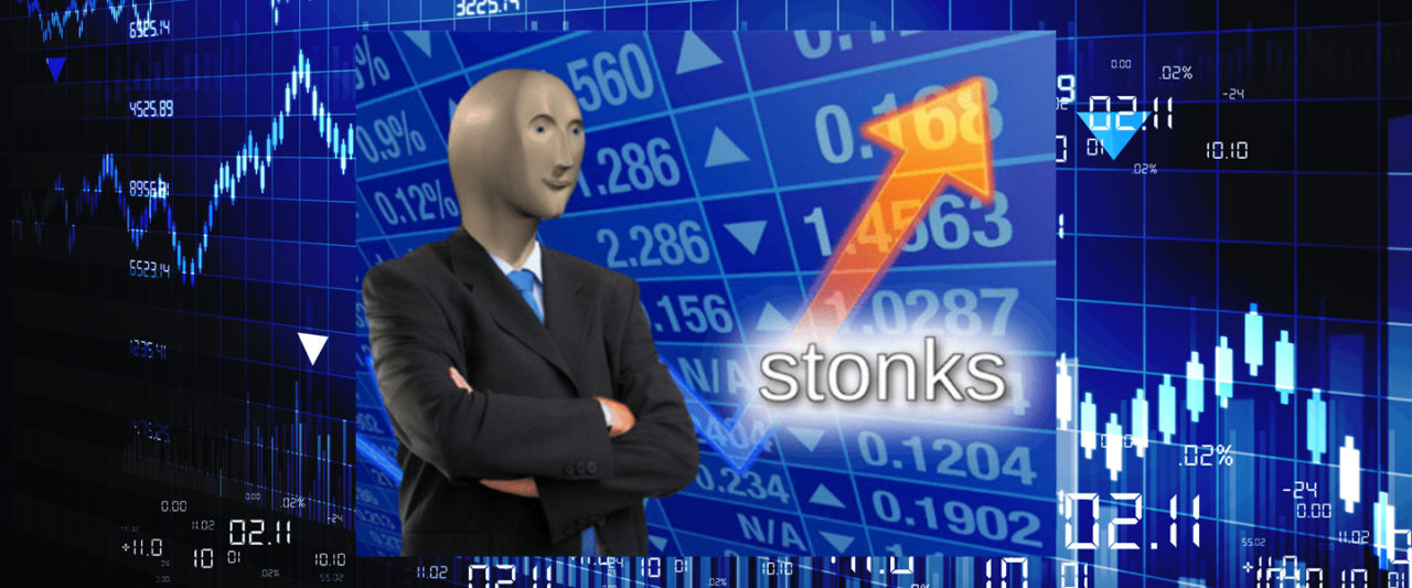 Stonks Meme, Explained What Can It Teach You About Actual Stocks-7599