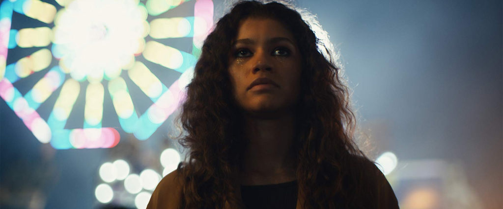 The Definitive 'Euphoria' Dick Count and Episode Guide