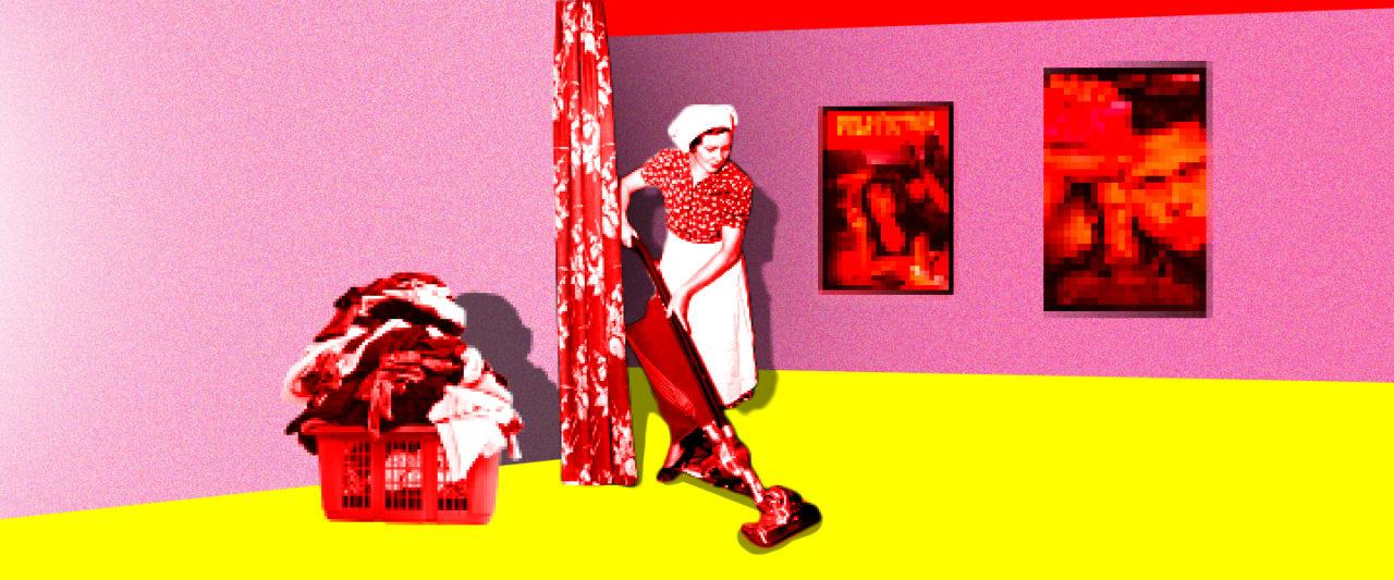 The Millennial Men Whose Moms Still Clean Their Rooms | MEL Magazine