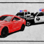 Car_Red_Police