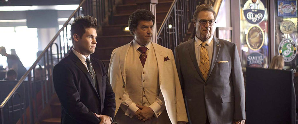 'The Righteous Gemstones' Actually Goes Too Easy on Its Idiot Men