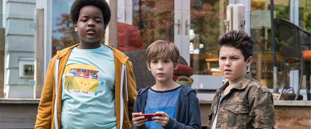 The Kids in 'Good Boys' Reminds Us That 'Boys Will Be Boys' Doesn't Have to Be a Truism