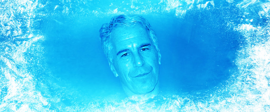 Real Transhumanists Want Nothing to Do With 'Pedophile Narcissist' Jeffrey Epstein