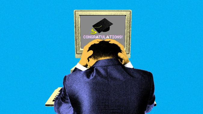 Online_Degree_Job