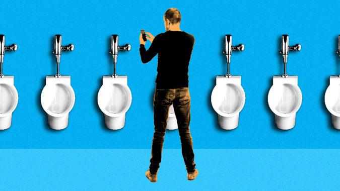 Urinal_Phone
