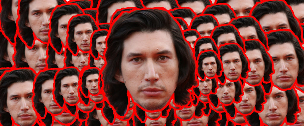 Are We Putting Adam Driver in Too Many Movies?