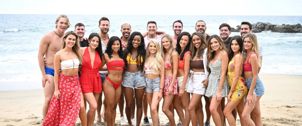 The Cynical Hellhole of 'Bachelor in Paradise' Is Actually Making Me a Better Man